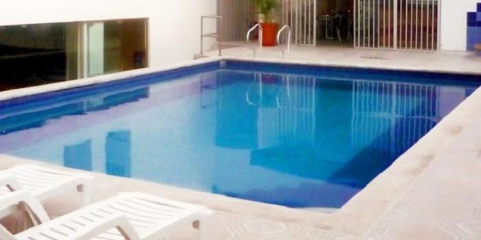 Inf Hotel Leon Dorado Informacion General